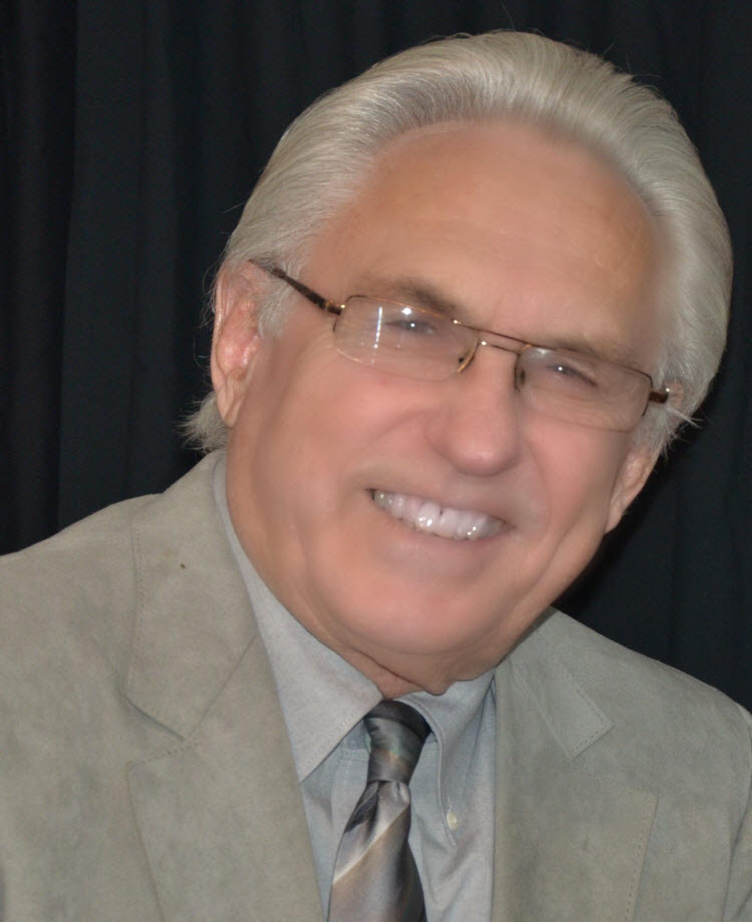 Charles Massegee